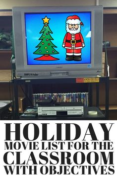 Holiday Movies with