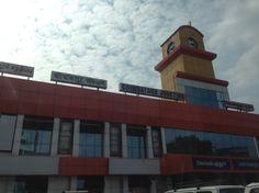Coimbatore Railway Junction கோயம்புத்தூர்  சந்திப்பு in Coimbatore, Tamil Nadu