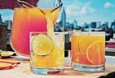 summer fun drinks