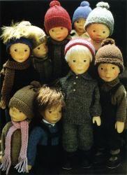 Pongratz-Puppen - 1993