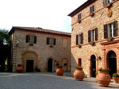 San Felice, Italy.  Beautiful little Hamlet.