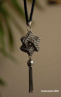 Dottis Klunkerkram - 2mm beads & 15/0 Miyukis