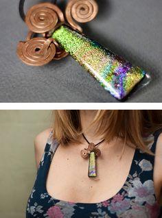 Art Jewelry by Romeo Dragnea, via Behance