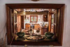 Casa Museo César Manrique Haría CMCMH Painting, Home Decor, Art Centers, Country Cottages, National Parks, Decoration Home, Museums, Sculptures, Lanzarote