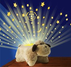 Dream Lites Snuggly Puppy UK | #Dream Lites. Order online
