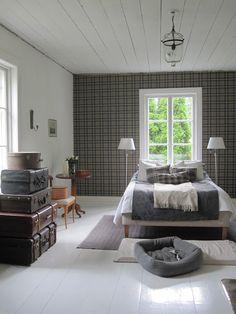 Domargård - Villa Olivia: Domargård