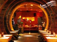 Tao in Las Vegas - LOVE this restaurant
