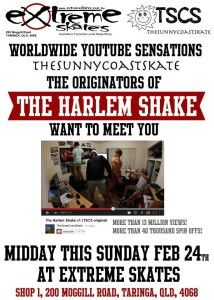 Top 10 Craziest Funniest Outrageous Harlem Shake Videos From Around The Globe