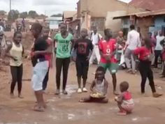 French Montana Tries Getting Black Community Back With African Kids Dancing [Video] -  Click link to view & comment:  http://www.afrotainmenttv.com/french-montana-tries-getting-black-community-back-with-african-kids-dancing-video/