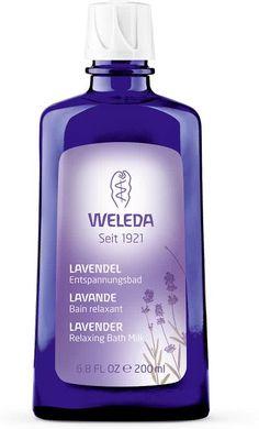 Weleda Ontspanningsbad Lavendel - 200 ml vind je snel met onze zoekhulp voor Bolcom voor natuurlijke en biologische producten. Met heel veel snelle directe links naar bio merken.