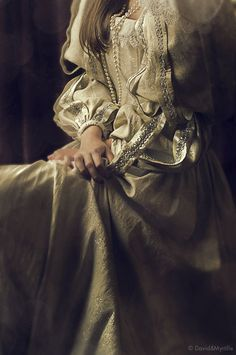 "Kingdom: #Raiment for the #Kingdom ~ ""The Melancholic Queen."""