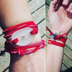 This sea glass bracelet will be included in the shop update on the 31st.  #beachbum #beachbracelet #beach #seaglass #beachrock #handmadejewelry #handmade #seaglassswag #seaglassarmcandy #armcandy #boho #beachchic #beachhippie #mermaid #northforkseasky #ny #li #nofo #saltlife by northforkmermade