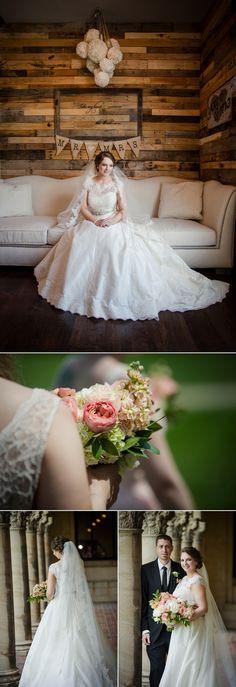 Aspen Room Wedding | Lee's Summit, MO | Freeland Photography