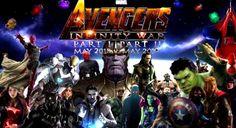 The Avengers Infinity