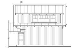 Country Style 2 Car Garage Plan Number 41330 Garage Plan