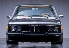 BMW E9 3.0CS (edited as per Kamil Jastrzebski recommendation n)