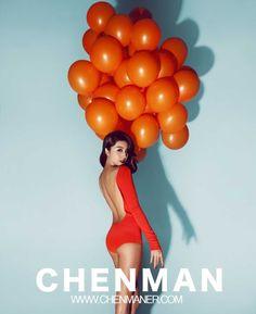 CHENMAN