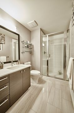 Vancouver BC Real estate agent Paul Toffoli has consistently provided excellent service for clients - here are some testimonials about that service. Bathroom Design Small, Bathroom Interior Design, Modern Bathroom, Interior Design Living Room, Modern Shower, My Home Design, Home Design Plans, House Design, Bathroom Dimensions