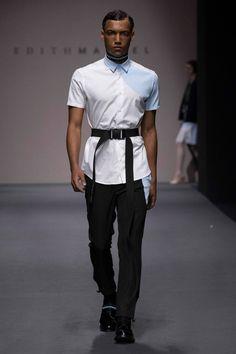 Edithmarcel Spring-Summer 2019 - Paris Haute Coture Fashion Week