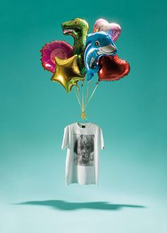 Sixpack France Print Campaign by Ill-Studio