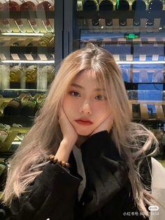 Aesthetic People, Aesthetic Girl, Old Fashion Dresses, Korean Girl Photo, Creative Makeup Looks, Classy Girl, Uzzlang Girl, Cute Girl Face, Girl Humor