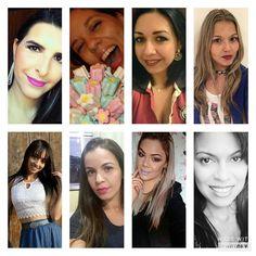 https://flic.kr/p/EEnzWx   Oito blogueira 💻 Um laço de amizade 💞 #AmigoSecretoDasBlogueiras2016