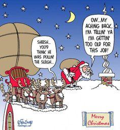 Christmas Jokes For Kids, Funny Christmas Cartoons, Funny Christmas Jokes, Christmas Comics, Funny Christmas Pictures, Christmas Humor, Funny Pictures, Christmas Quotes, Christmas Fun