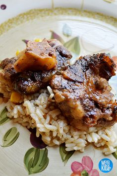 A delicious slow cooker oxtail recipe that will make you want to 'slap Yo' momma'