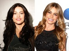 Sofía Vergara from Stars Who Never Age | E! Online