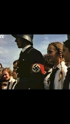 Bund Deutscher Mädel-League of German Girls : Photo