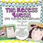 The Recess Queen by Alexis O'Neill is such a fun and wonderful book that is perfect for back to school to discuss recess rules, being kind/unkind a...