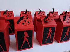 Resultado de imagen para festa de ladybug
