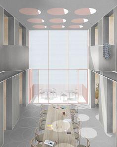 vPPR — Artist Housing  Detail | #MichaelLouis - www.MichaelLouis.com