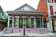 1000 images about new orleans house painting ideas on New orleans paint colors