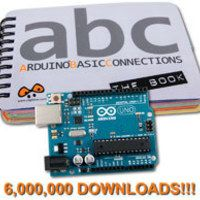 ARDUINO BASIC CONNECTIONS - THE BOOK