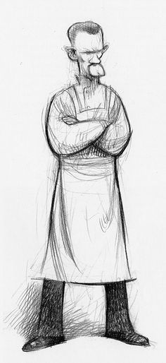 Ratatouille - The Art of Disney Animation Character Design References, Character Drawing, Character Illustration, Comic Character, Pixar Character Design, Illustration Art, Art Disney, Disney Concept Art, Disney Kunst