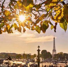 Paris, Francia...