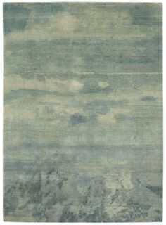 3089 Luxe Collection Sky Scape  180x240cm