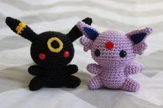 30 Free Crochet Pokémon Patterns | Guide Patterns