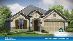 Check out the Onyx! 3 bedroom-2 bath home tour Lennar Homes in Dallas Texas