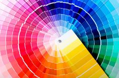 Psychology infographic and charts Learn about the basics of color theory using 7 real-life examples…. Infographic Description Learn about the basics of color theory using 7 real-life examples. Room Colors, Paint Colors, Colours, Colour Colour, Color Pop, Feng Shui, Envelope Art, Color Psychology, Color Of The Year