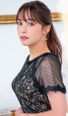 Beautiful Japanese Girl, Japanese Beauty, Beautiful Asian Women, Korean Beauty, Asian Beauty, Asian Cute, Cute Asian Girls, Ideal Beauty, Beauty Women
