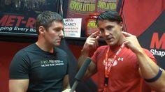 Motivational speech by Greg Plitt - watch this then workout