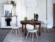 Magis Pina Arm Chair