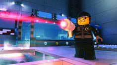 Lego Movie Videogame screens show Batman, brick explosions & more mayhem - La Grande Aventure Lego, Film D'animation, Lego Movie, Videogames, Batman, Vogue, Youtube, Movies, Google Search