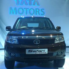 Tata Safari Storme is all set to enter Indian markets on October 17th 2012. The vehicle will be added to the long list of SUVs making their way into Indian markets and needless to say that competition is rife within its segment. The Safari Storme was earlier seen at the 2012 Delhi Auto Show and launch timing is well planned just ahead of the festive season in India.
