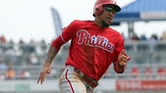Phillies fans briefly elated by talk of J.P. Crawford promotion - The Good Phight
