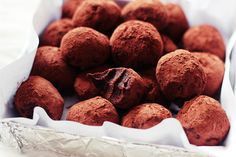 Chocolate praline. Luxurious. Luxurious sweets. Cocoa. Recipe.