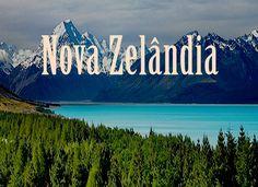 A culinária e os pratos típicos da Oceania. Conheça as comidas e os alimentos que fazem sucesso nos países do continente. http://culinarianomundo.blogspot.com/