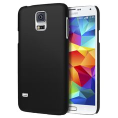 Case, ULAK Samsung Galaxy Case, Protective Case Cover for Galaxy / Galaxy SV / Galaxy S V with Screen Protector and Stylus (Purple/Purple) Phone Cases Samsung Galaxy, Galaxy S5 Case, Iphone Cases, S5 Mini, Train Case, Cute Phone Cases, Plastic Case, Protective Cases, Screen Protector